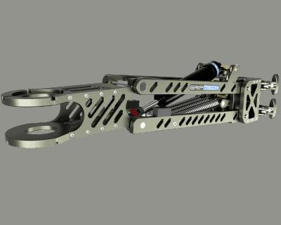 Iso V8 Arm