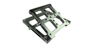 Adjustable Wedge Plate