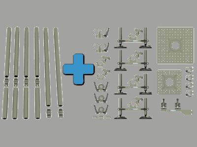Scaff Car Kit