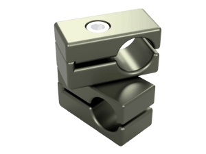 Lockable Swivel Clamp #3