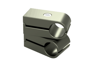 Lockable Swivel Clamp #5