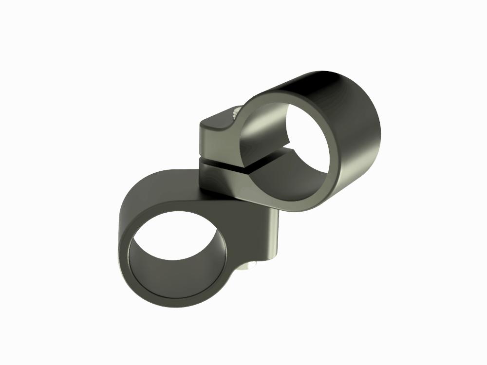 Compact Swivel Clamp