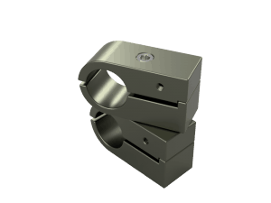 Lockable Swivel Clamp #8